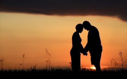 , The Importance of Praying With Your Spouse, Servants of Grace, Servants of Grace