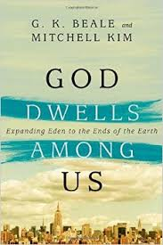 , God Dwells Among Us: Expanding Eden to the Ends of the Earth, Servants of Grace