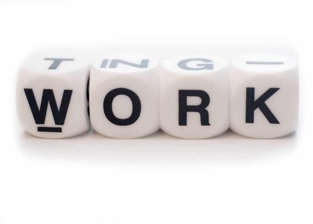 'Do Not Work For That Which Is Not Bread': A Biblical Theology of Work