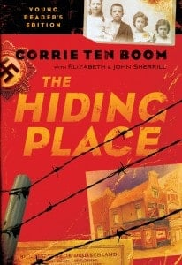 , The Hiding Place (Young Reader's Edition), Servants of Grace, Servants of Grace