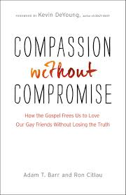 """Compassion without Compromise"" by Adam Barr and Ron Citla"