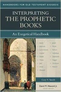 Interpreting the Prophetic Books