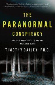 Paranormal Conspiracy