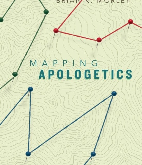 , Mapping Apologetics, Servants of Grace