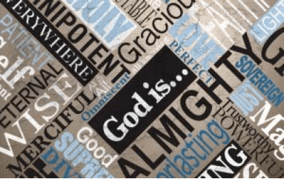 Incommunicable, What Are the Incommunicable Attributes of God?, Servants of Grace