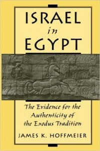 , Israel in Egypt: The Evidence for the Authenticity of the Exodus Tradition, Servants of Grace