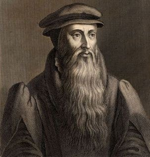 Four Convictions for Boldness from John Knox