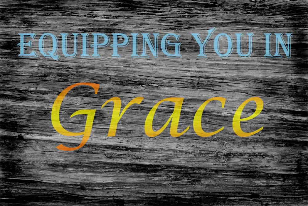 Responding, Episode 51: Responding to Challenges to the Bible, Servants of Grace, Servants of Grace