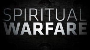 , Spiritual Warfare Series Recap, Servants of Grace