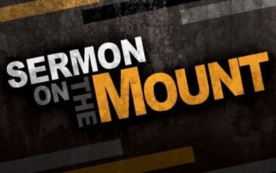 The Doctrine of Vocation in the Sermon on the Mount