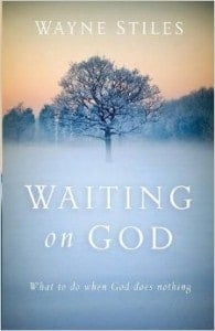 , Waiting on God: What to Do When God Does Nothing, Servants of Grace