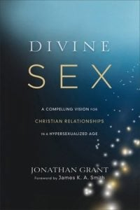 , Divine Sex: A Compelling Vision for Christian Relationships in a Hypersexualized Age, Servants of Grace, Servants of Grace