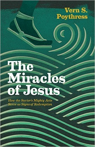 Miracles, The Miracles of Jesus, Servants of Grace
