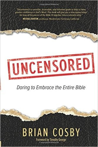 , Uncensored: Daring to Embrace the Entire Bible, Servants of Grace