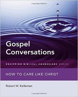 "Gospel Conversations, A Review of ""Gospel Conversations"" by Robert Kellemen, Servants of Grace"