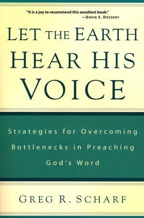 Let The Earth Hear His Voice Strategies for Overcoming Bottlenecks in Preaching God's Word