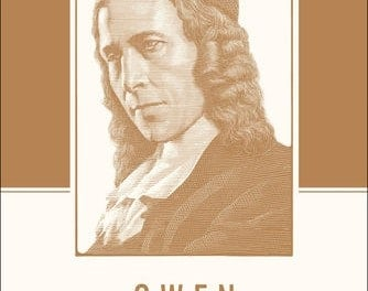 Owen on the Christian Life: Living for the Glory of God in Christ (Matthew Barrett & Michael A.G. Haykin)