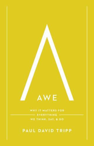 Awe, Awe (Paul David Tripp), Servants of Grace