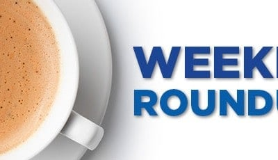 , Weekly Roundup 2/2/2015-2/6/2015, Servants of Grace, Servants of Grace