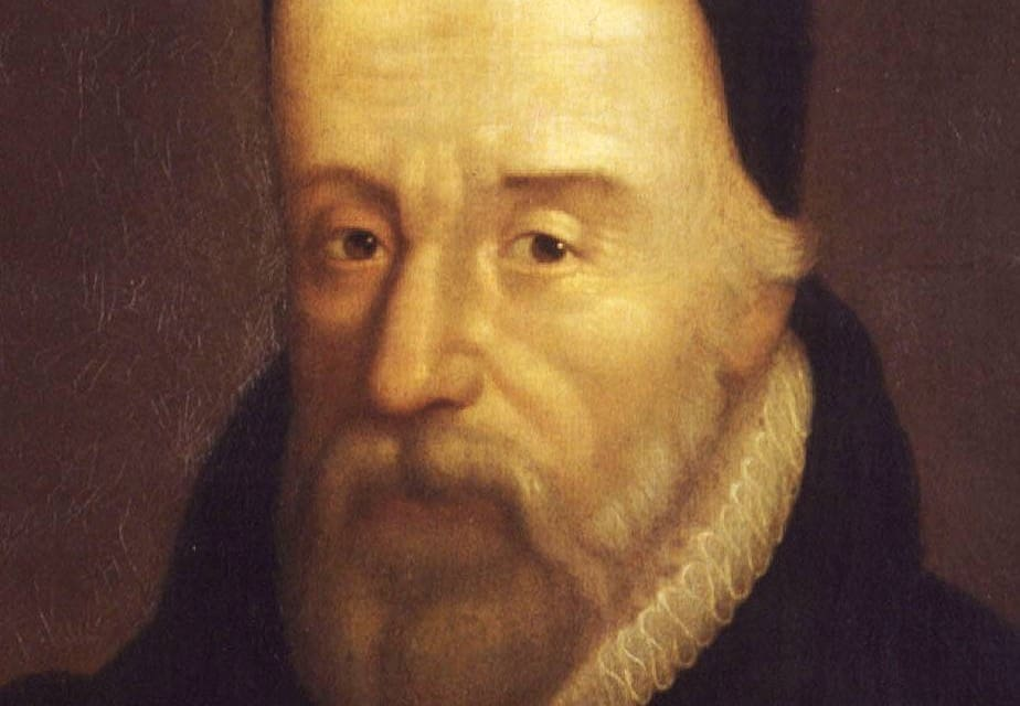 , William Tyndale – A Pathway Into the Holy Scripture, Servants of Grace