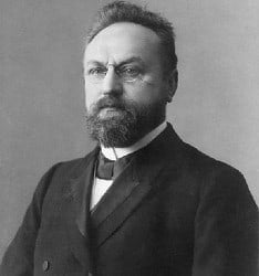 Herman Bavinck – The Greatness of God