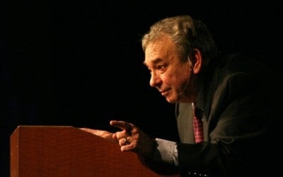 R. C. Sproul – Perfectly Human
