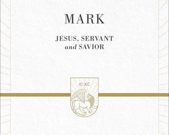 Mark: Jesus, Servant and Savior (Preaching the Word)