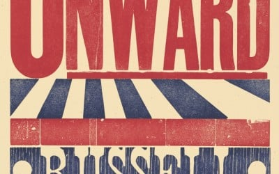 "A Review of ""Onward"" by Russell Moore"