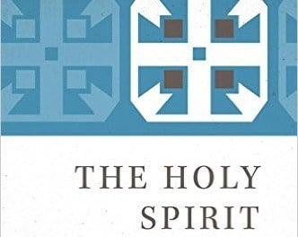 The Holy Spirit (Christopher R.J. Holmes)
