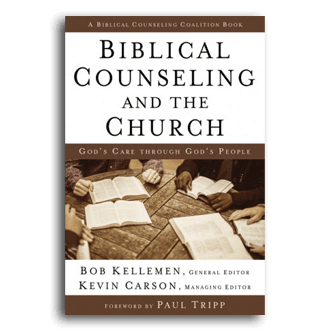 Counseling, Kellemen, Bob, Kevin Carson, eds. Biblical Counseling and the Church: God's Care Through God's People, Servants of Grace, Servants of Grace