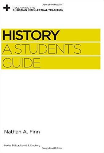 Student's, History: A Student's Guide, Servants of Grace, Servants of Grace
