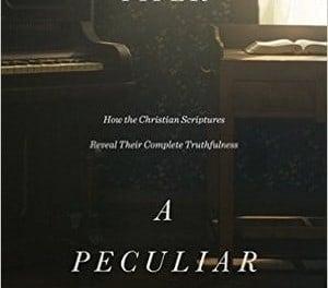 John Piper – A Peculiar Glory