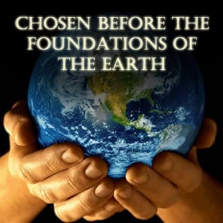 Predestination, The Doctrine of Predestination, Servants of Grace, Servants of Grace