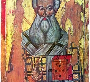 Ryan Reeves – Who Was Athanasius and Why Was He Important?
