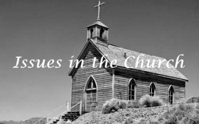 The Church: A Community and a Family