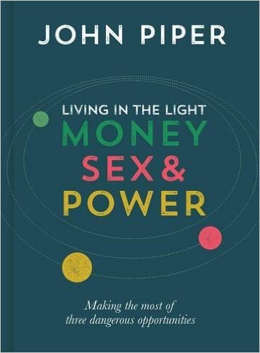 Light, Living in the Light: Money, Sex & Power, Servants of Grace