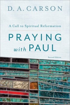 D. A. Carson – Why Pray to an All-knowing God?
