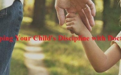 Shaping Your Child's Discipline with Doctrine