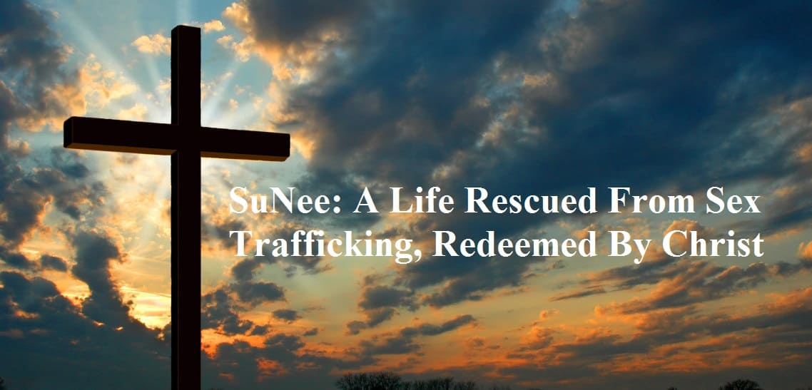 SuNee, SuNee: A Life Rescued From Sex Trafficking, Redeemed By Christ, Servants of Grace, Servants of Grace