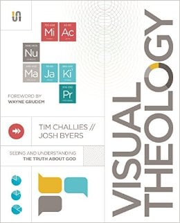 Visual, Visual Theology: Seeing and Understanding the Truth About God, Servants of Grace