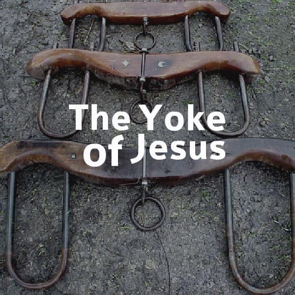 Yoke, The Yoke of Jesus, Servants of Grace