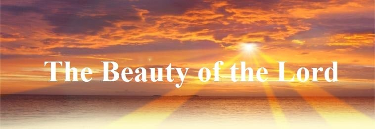, The Beauty of the Lord, Servants of Grace