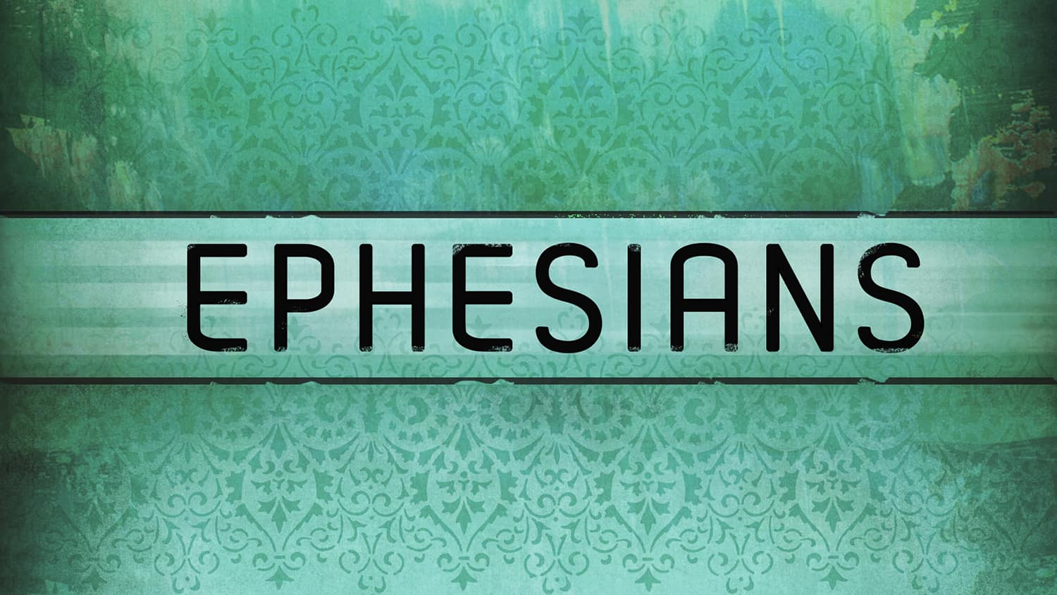 Ephesians, Introduction to Ephesians, Servants of Grace