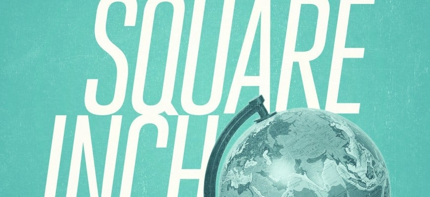 Inch, Every Square Inch: An Introduction to Cultural Engagement for Christians (Bruce R. Ashford), Servants of Grace, Servants of Grace
