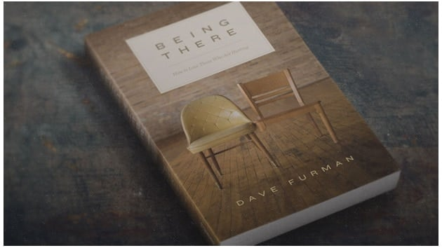 There, Being There: How to Love Those Who Are Hurting (Dave Furman), Servants of Grace