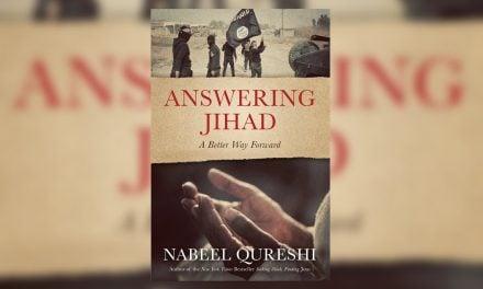 Answering Jihad A Better Way Forward by Nabeel Qureshi