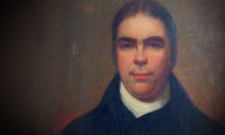 Andrew Fuller: Holy Faith, Worthy Gospel, World Mission by John Piper