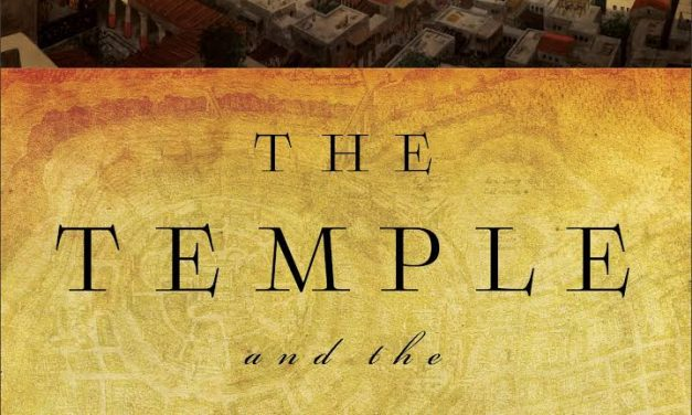The Temple and the Tabernacle – J. Daniel Hays