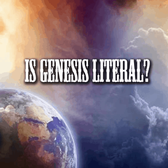 Authors, Did Bible Authors Believe in a Literal Genesis?, Servants of Grace, Servants of Grace
