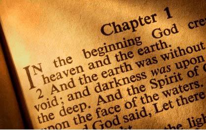 Is Genesis 1 Literal, Literalism, or Literalistic?